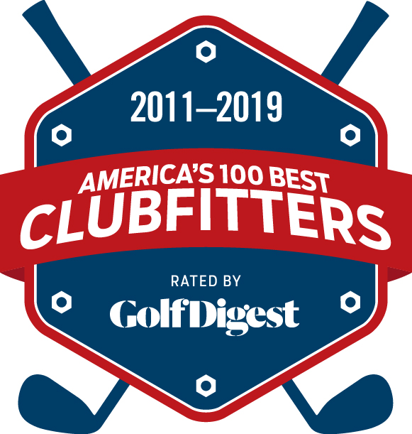 Golf Digest America's 100 Best Clubfitters